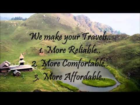 Best Tour deals in Himachal Pradesh, Chandigarh Taxi Service