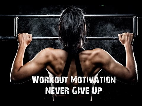 Never Give Up – Workout Motivation – Best Motivational Speech Video