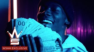 Watch Jay Fizzle Blue Hunnids feat Flippa video