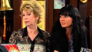 Debbie/Cameron/Chas 10/10/2013 Part 2 (CAMERON ESCAPES)