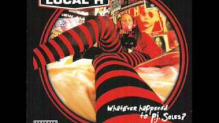 Local H - Everyone Alive
