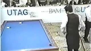 Sang Lee vs Raymond Ceulemans 1991 World Cup Final