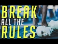 10 Style Rules It's Ok To Break and How to Break Them || Men's Fashion || Gent's Lounge