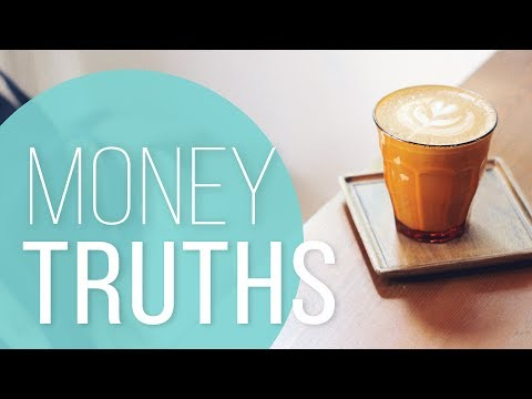 9 Money Truths I Wish I Knew Sooner