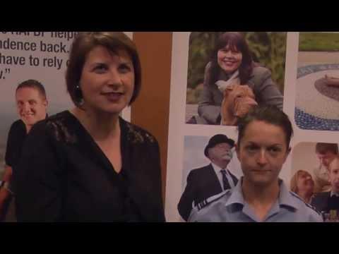 RAF Benevolent Fund awards - Team RAFBF Lossie