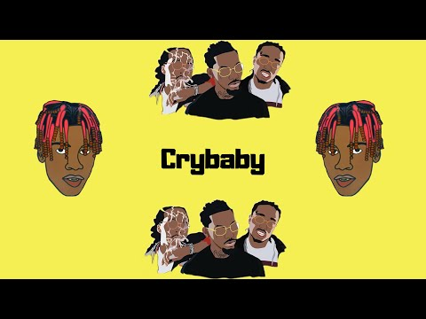 "[FREE] Lil Yatchy x Migos Type Beat 2018 - ""Crybaby"" 