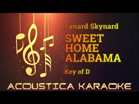 Nov 09, 2011· download mp3: Karaoke Sweet Home Alabama Lynyrd Skynyrd Youtube