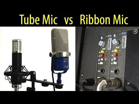 Studio Microphones - Mixonline