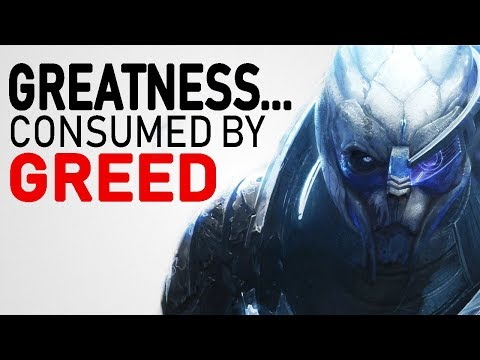 Mass Effect Isn't Dead, But It's Not Alive Either