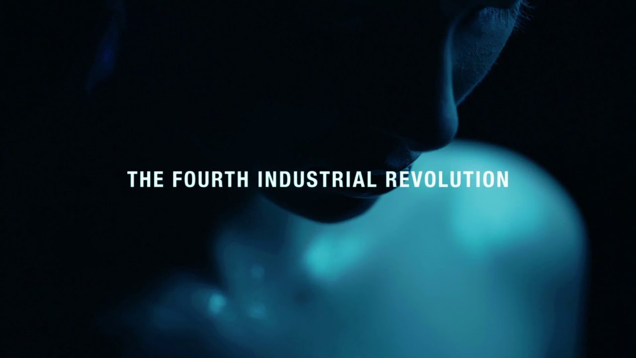 The Fourth Industrial Revolution | At a glance (Subtitled ...
