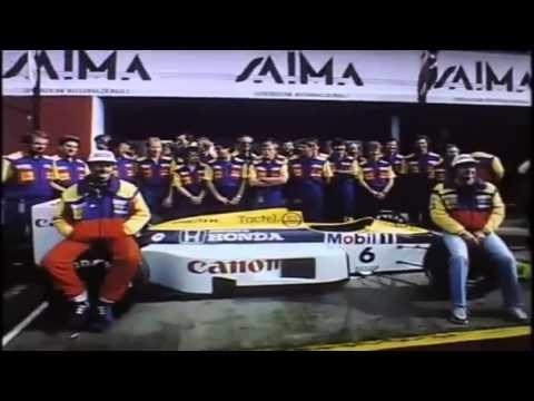 Formula 1 Technology  History Car Documentary