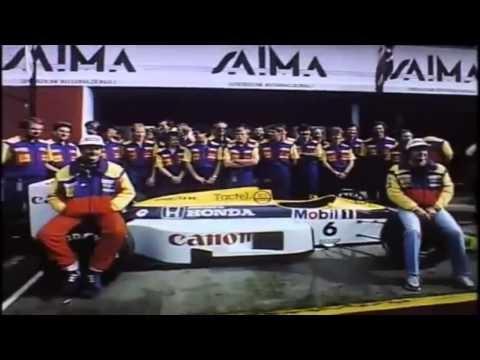 Formula 1 Technology  History Car Documentary