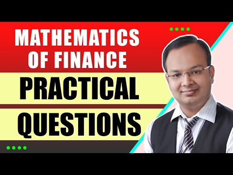#5 | Annuity | Part :2 | Practical questions | CA | CMA | Eco h | B.com h | MOF