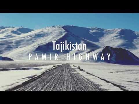 Tajikistan - Pamir Highway // A Road Trip Video