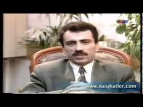 Muhsin Yazıcıoğlu, Menzil'i Anlatıyor (Seyda Hazretleri)