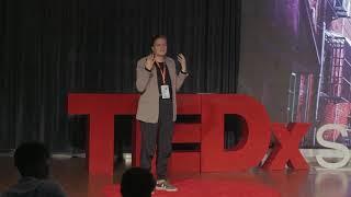 Trusting Your Gut Iṡ A Long-Term Game | Alizée Ccm | TEDxSMICSchool