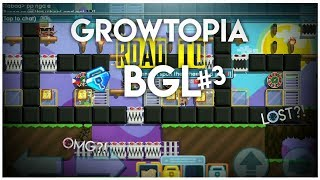 [GROWTOPIA CASINO ROAD TO BLUE GEM LOCK #3] WE GOT THE 100DLS? COMEBACK!? (VERY RISKY GAMES!)
