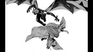 Tsukune rosario vampire manga