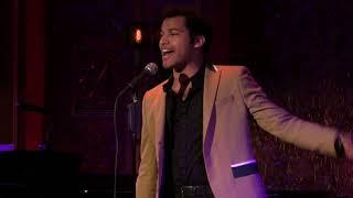 "Christian Thompson - ""Tracks of my Tears"" (Smokey Robinson)"