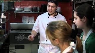 Cooking Recipes - Restaurant Recipe - Pumpkin Dip