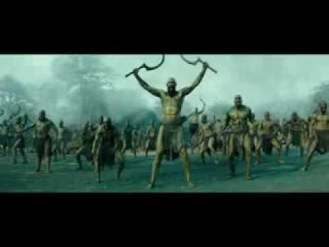 Bahubali 2 Movie Copied From Hollywood Movie The Hercules The Rock Movie - baahubali vs hercules