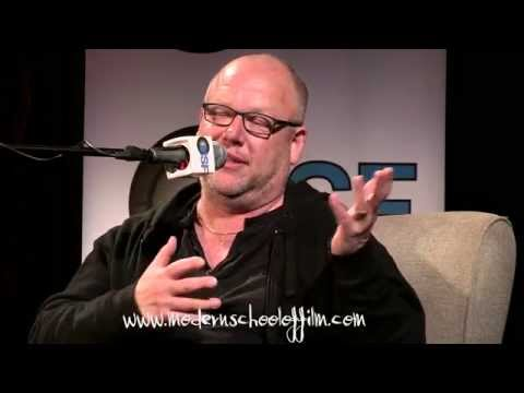 FILM:ACOUSTIC - Frank Black of The Pixies