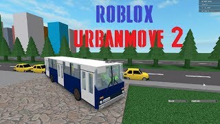 We play with Maciejem #15-Roblox: Urbanmove 2. What you hear on the server
