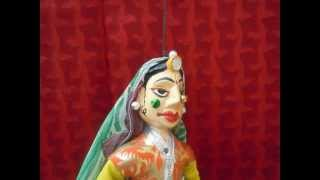 Awadhi Wedding Folk Song-Balam Siski Dai Dai Rowain by Indra Srivastava