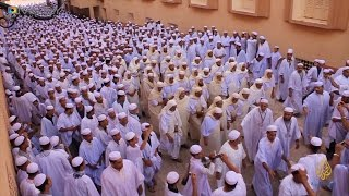 رمضان في الجزائر . الجزيرة الوثائقية . Full HD .