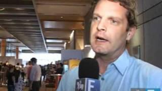 Paladar - Comida do Brasil: Entrevista com David Hertz