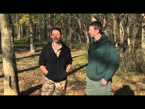 Deer Tips 4.5: Hunting Private Lands | Indiana DNR
