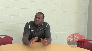 Beyond The X's and O's with Chuck Henry (Fairmont Heights) Capitol Hoops Coaches Spotlight