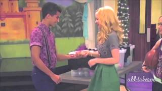 liv & holden - liv and maddie - breathe