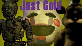 Baixar Five Nights at Freddy's Music Video: Just Gold