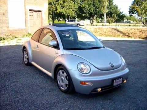 1999 volkswagen beetle tdi 5spd 1 9l turbo diesel. Black Bedroom Furniture Sets. Home Design Ideas