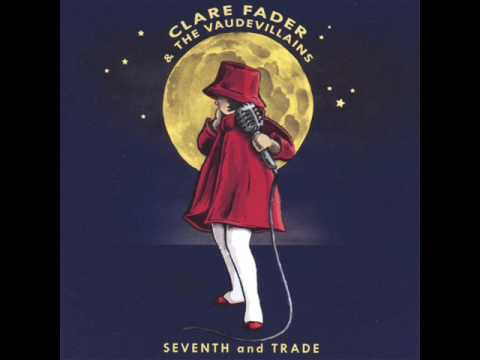 The Epic Moon by Clare Fader and the Vaudevillains
