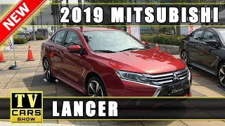 New 2019 Mitsubishi Lancer Release Dates and Prices