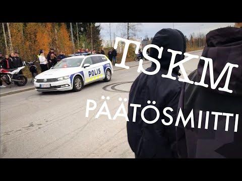 TSKM PÄÄTÖSMIITTI 2018