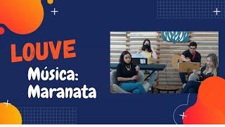 Louvor 2 IPUra - Maranata