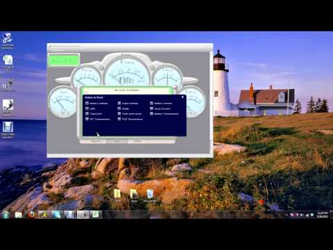 MidNite Solar - Classic/Classic Lite Local Application Software