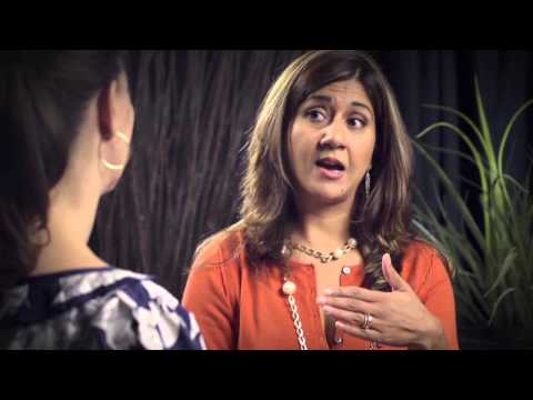 Nancy Duarte Discusses Business Strategy and Innovation with Businesswoman Nilofer Merchant