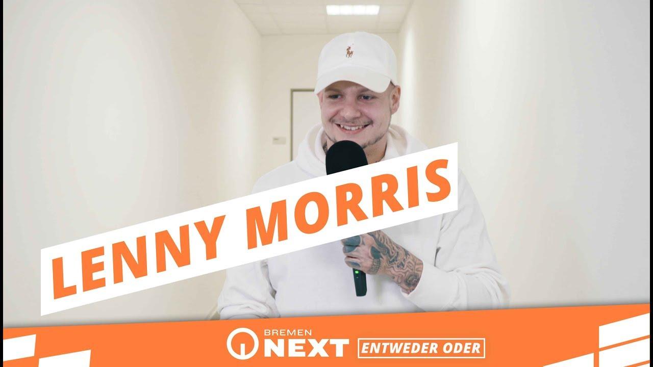 Lenny Morris im Entweder-Oder?! Interview // Bremen NEXT ...