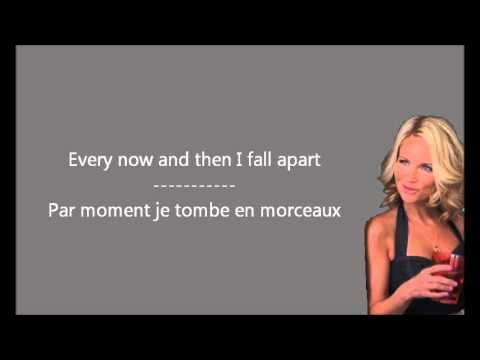 Glee - Total Eclipse Of The Heart (5x13) / Paroles & Traduction