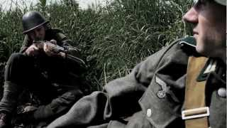 The Watch (2012) - World War II - Short Film