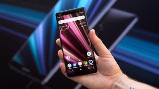 Überraschend Beeindruckend: Sony Xperia XZ3 Hands-On! (+ Meetup Infos) - felixba