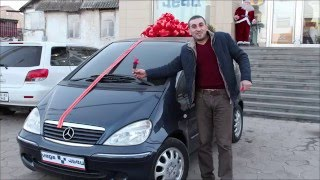 CHRISTMAS DRAW  CONTINUES in VEGA-ARMENIA