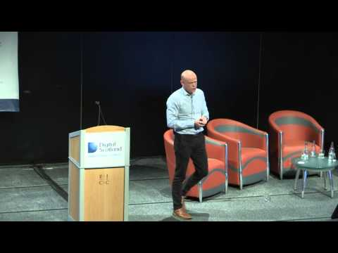 Digital Tourism Scotland Conference 2015 : The Visitor Journey and Engagement on Mobile (DTIX)