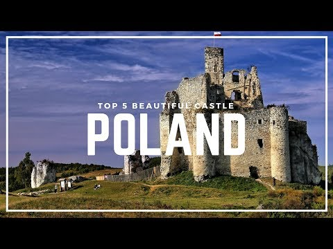 POLAND Travel Guide, Top 5 Beautiful Castle that you must visit !!!