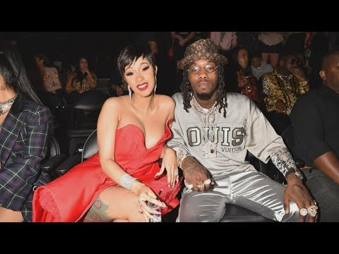 Cardi B Parties in Miami After Divorce Announcement From Offset