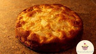 Пирог с тыквой. Пирог с дыней. Pumpkin pie. Cake with melon. Простой рецепт пирога.